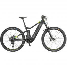 Bicicleta SCOTT Genius E-Ride 710 2019