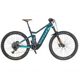 Bicicleta SCOTT Genius E-Ride 720 2019
