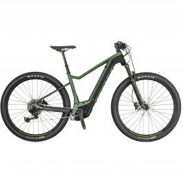 Bicicleta SCOTT Aspect E-Ride 10 2019