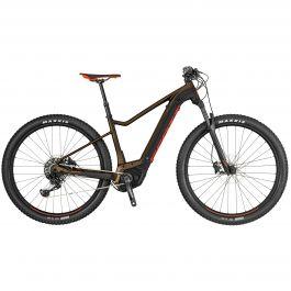 Bicicleta SCOTT Aspect E-Ride 20 2019