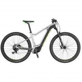 Bicicleta SCOTT Aspect E-Ride 30 2019