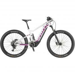 Bicicleta SCOTT Contessa Spark E-Ride 700 2019