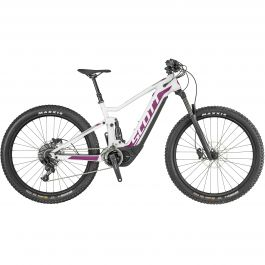 Bicicleta SCOTT Contessa Spark E-Ride 700 2019