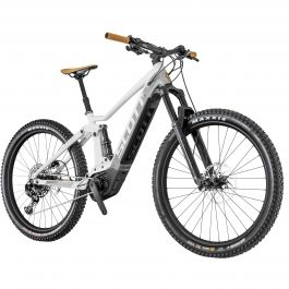 Bicicleta SCOTT Contessa Strike E-Ride 710 2019