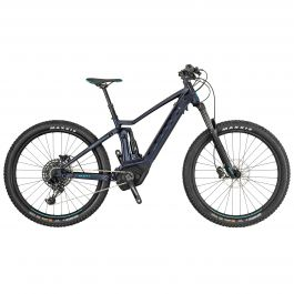 Bicicleta SCOTT Contessa Strike E-Ride 720 2019
