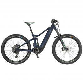 Bicicleta SCOTT Contessa Genius E-Ride 710 2019
