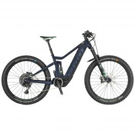 Bicicleta SCOTT Contessa Genius E-Ride 710 2019