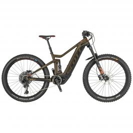 Bicicleta SCOTT Contessa Genius E-Ride 720 2019