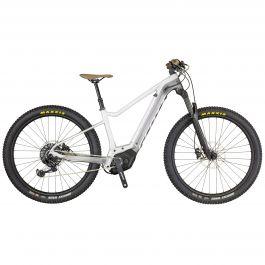 Bicicleta SCOTT Contessa Aspect E-Ride 10 2019