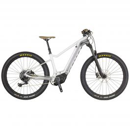 Bicicleta SCOTT Contessa Aspect E-Ride 10 2019