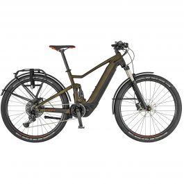 Bicicleta SCOTT Axis E-Ride Evo 2019