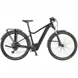 Bicicleta SCOTT Axis E-Ride 10 2019
