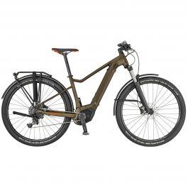 Bicicleta SCOTT Axis E-Ride 20 2019