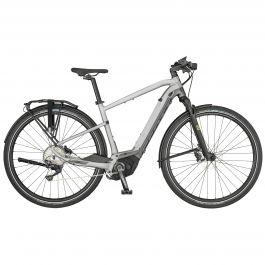 Bicicleta SCOTT Silence E-Ride 10 2019