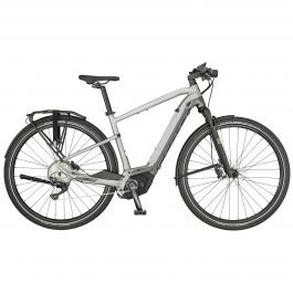 Bicicleta SCOTT Silence E-Ride 10 Lady 2019
