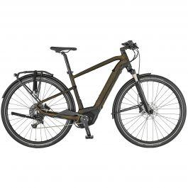 Bicicleta SCOTT Silence E-Ride 20 2019
