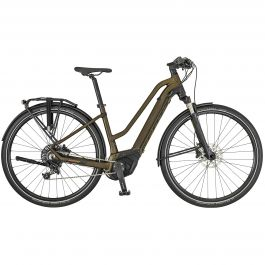 Bicicleta SCOTT Silence E-Ride 20 Lady 2019