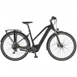 Bicicleta SCOTT Sub Sport E-Ride Lady 2019