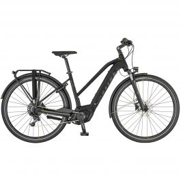 Bicicleta SCOTT Sub Sport E-Ride Lady 2019