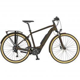 Bicicleta SCOTT Sub Active E-Ride Men 2019