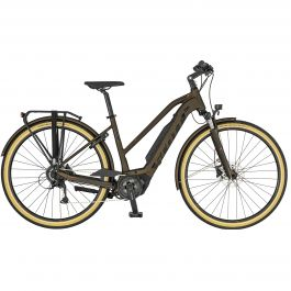 Bicicleta SCOTT Sub Active E-Ride Lady 2019
