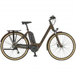 Bicicleta SCOTT Sub Active E-Ride Unisex 2019