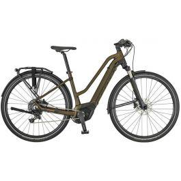 Bicicleta SCOTT Sub Active E-Ride Unisex Racktype 2019