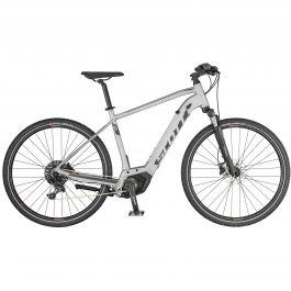 Bicicleta SCOTT Bicicleta SCOTT Sub Cross E-Ride 10 2019