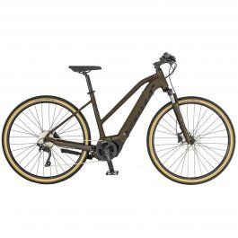 Bicicleta SCOTT Bicicleta SCOTT Sub Cross E-Ride 20 Lady 2019