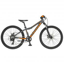 Biciclceta SCOTT Scale 24 Disc Gri/Portocaliu