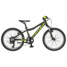 Biciclceta SCOTT Scale 20 Negru/Galben