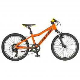 Biciclceta SCOTT Scale 20 Portocaliu/Negru