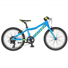 Biciclceta SCOTT Scale 20 Rigid
