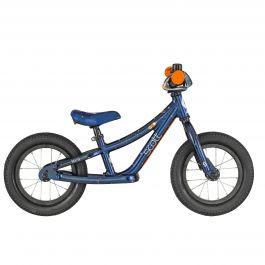 Biciclceta SCOTT Scale 16 Negru/Galben (19)