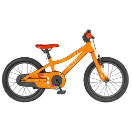 Biciclceta SCOTT Roxter 16 Portocaliu (19)