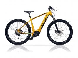 Bicicleta CROSS Maverix - 27.5'' Plus E-MTB - 470mm