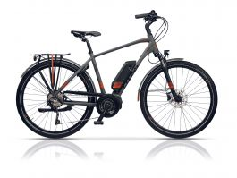 "Bicicleta CROSS V-Tron 28"" Man E-Trekking - 480mm"