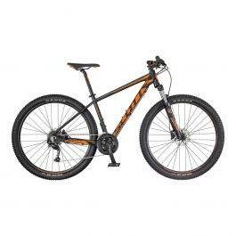 Biciclceta SCOTT Aspect 750 Negru/Orange L_