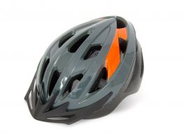 Casca HEADGY Neat gri/orange L(58-62cm)