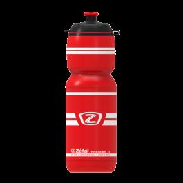Bidon ZEFAL Premier 75 -750ml Rosu
