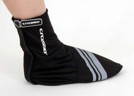 Husa pantofi CROSSER CW-17-108 negru 7-8