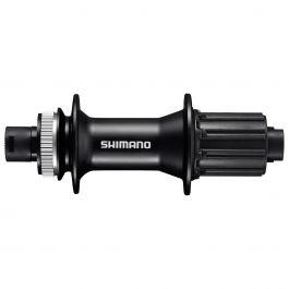 Butuc SHIMANO Spate Deore FH-MT400-B 32H E-Thru CL
