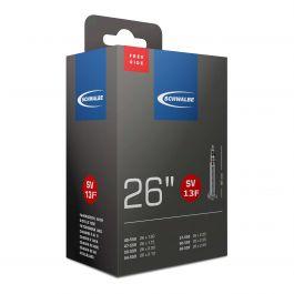 Camera SCHWALBE SV13F FREERIDE 26'' (54/75-559) EK 40mm