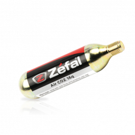 Cartus CO2 ZEFAL Filetat 16g-bulk