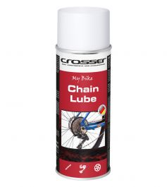 Lubrifiant CROSSER My Bike Chain Lube 400ml aerosol