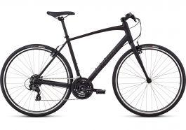 Bicicleta SPECIALIZED Sirrus - V-Brake - Men's Spec - Black/Black Reflective/Gloss Black S