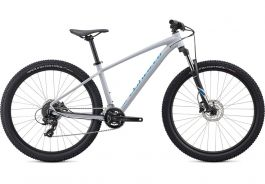 Bicicleta SPECIALIZED Pitch 27.5 Gloss Dove Gray/Pro Blue M