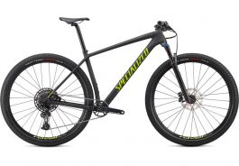 Bicicleta SPECIALIZED Epic Hardtail Comp 29'' - Satin Carbon/Hyper Green L