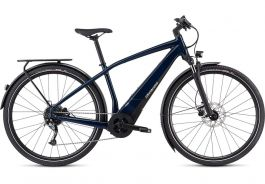 Bicicleta SPECIALIZED Turbo Vado 3.0 - Cast Blue/Black/Liquid Silver L