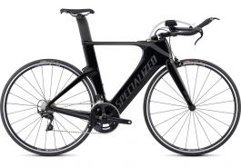 Bicicleta SPECIALIZED Shiv Elite - Tarmac Black/Dream Silver S